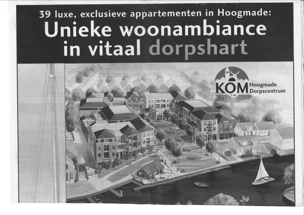 Kom-Hoogmade-Dorpscentrum-Pact3D