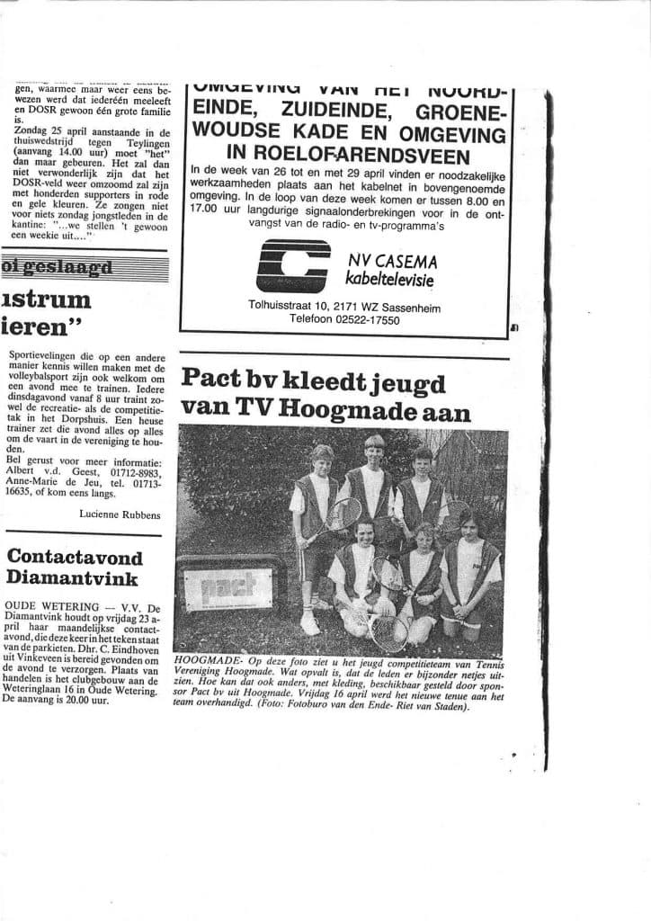 Sponsoring-tennisteam-pact3d-metbastiaan