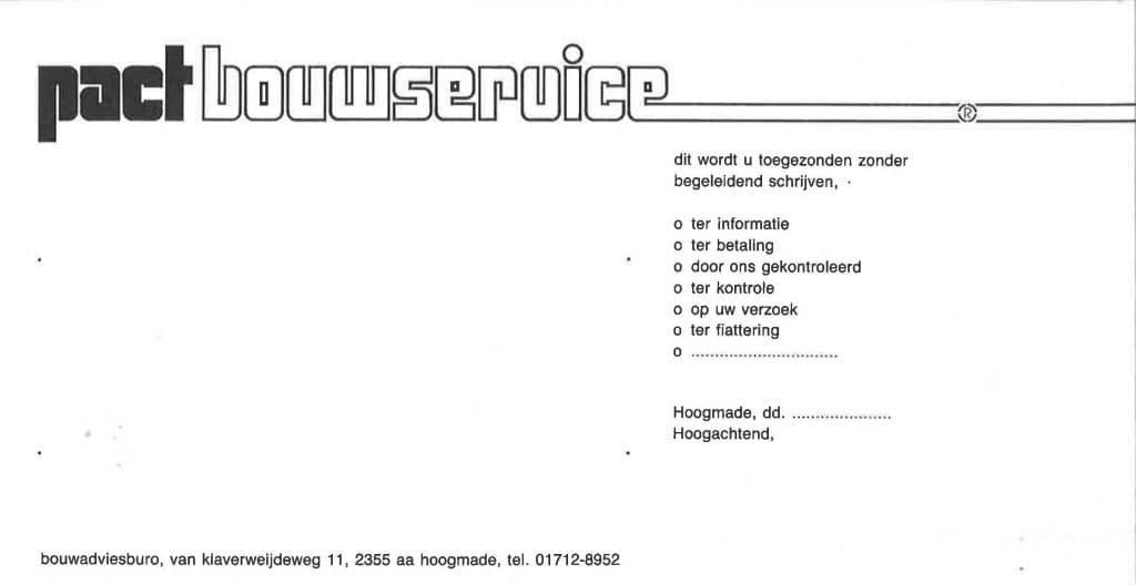 pact-bouwservice-briefpapier
