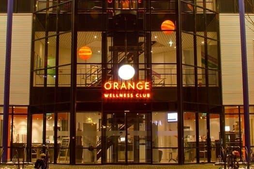 Orange Wellness Club