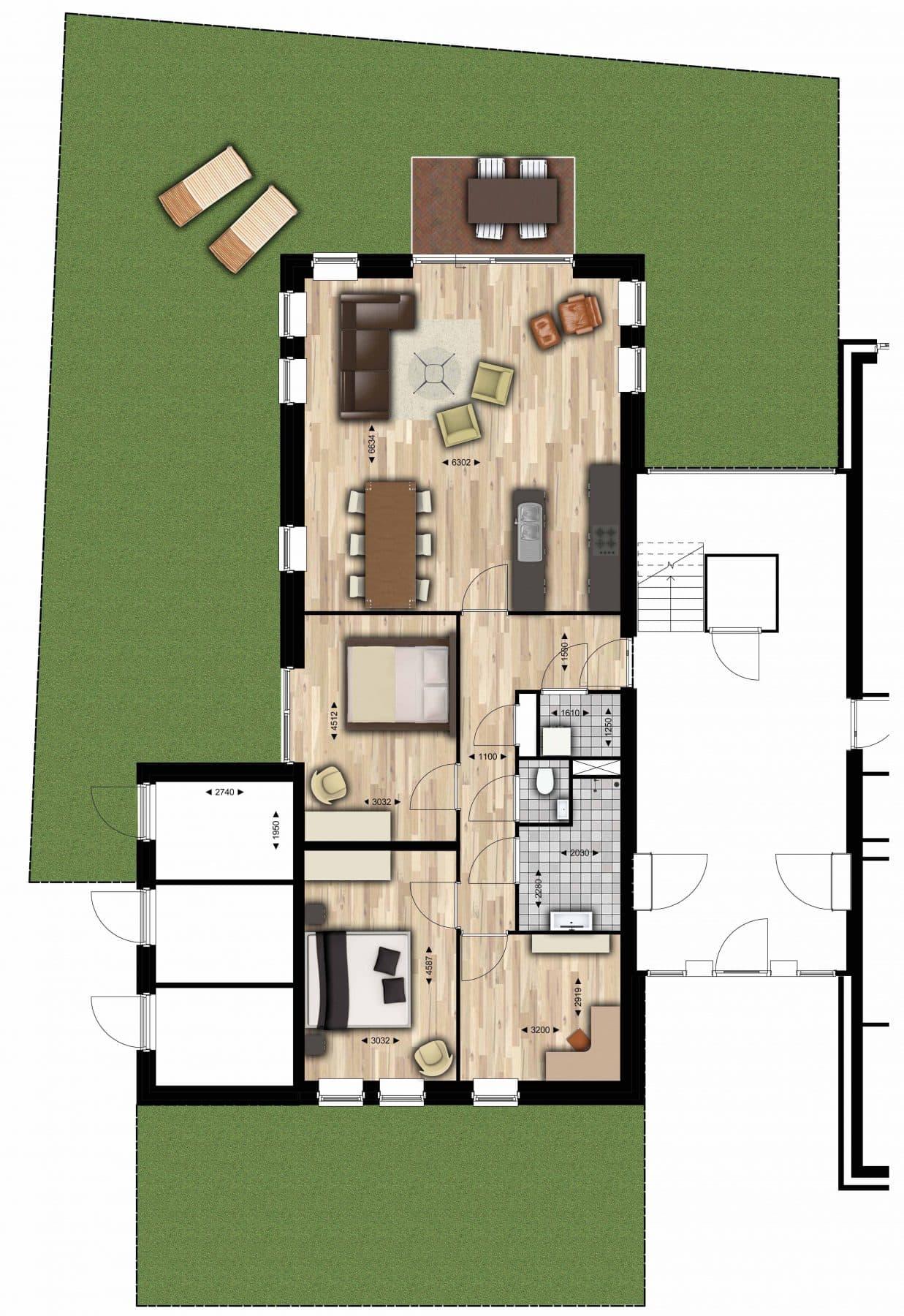 verkoopplattegrond-pact3d-nieuwbouw